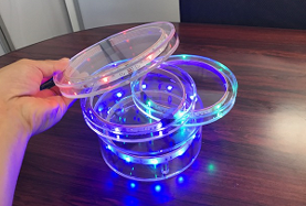 LED給電グッズ