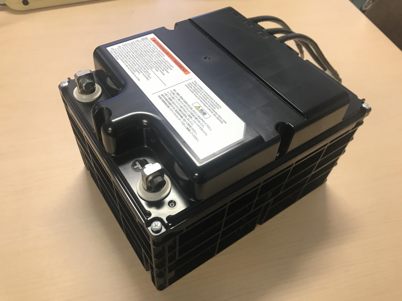 お勧めバッテリー紹介!AGVなどの駆動用鉛蓄電池の置き換えにおススメな東芝製産業用リチウムイオン電池SCiB™:SIPシリーズ